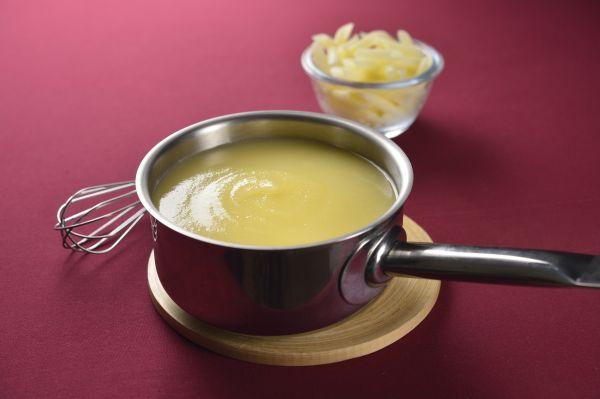 Taranis Soße mit Käsearoma