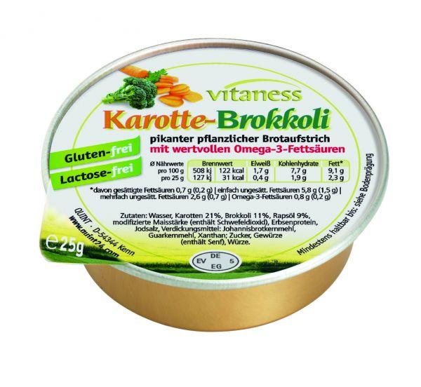 "Vitaness ""Karotte-Broccoli"""