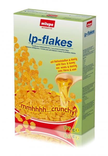 Milupa lp-Flakes