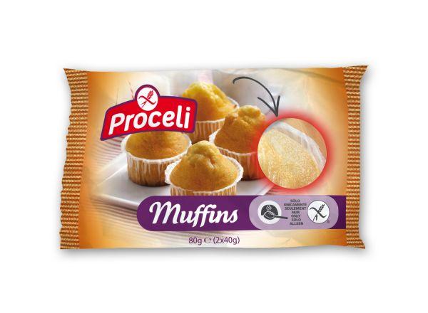Muffins (Einzelpack)
