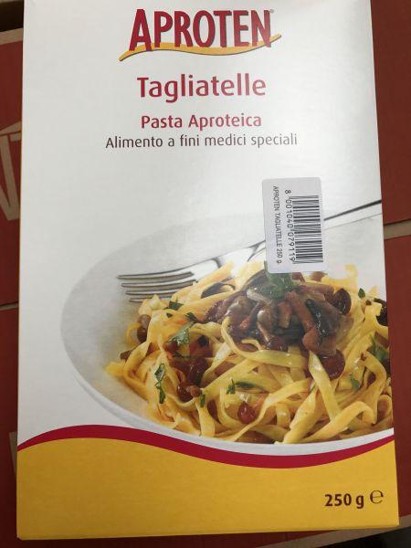 Fettucini - Italian Pasta