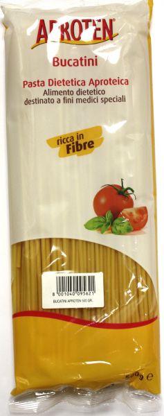 Bucatini (Spaghetti)