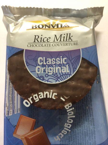 Bonvita Rice Waffeln