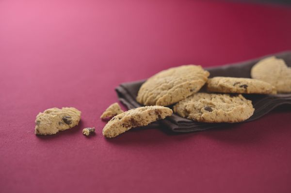 Taranis Cookies Schoko