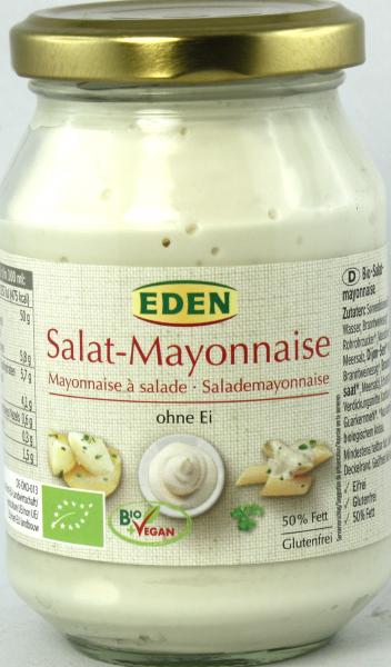 EDEN Salat Mayonnaise ohne Ei