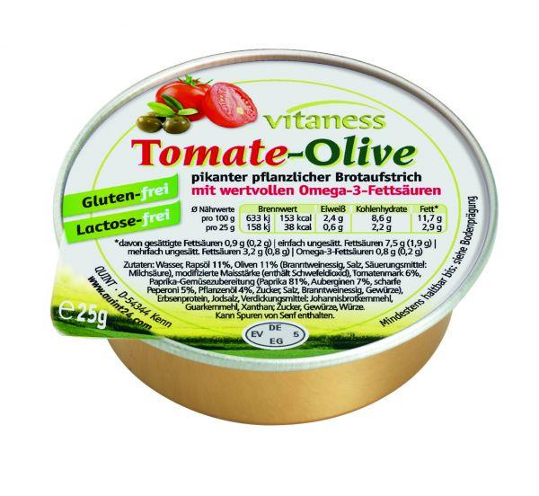 "Vitaness ""Tomate-Olive"""