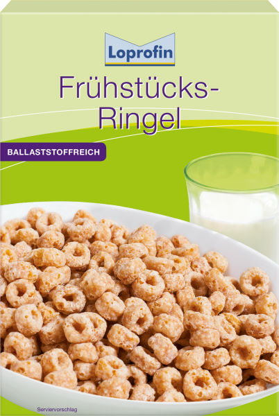 Frühstücks-Ringel